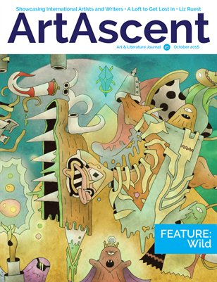 ArtAscent October 2016 V21