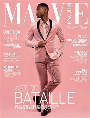 MALVIE Noir Special Edition Vol. 19 Nov 2020