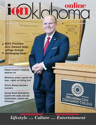 FebMar2017 ion Oklahoma Magazine