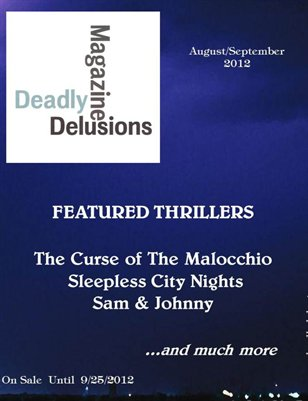 Deadly Delusions Magazine