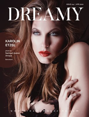 DREAMY Magazine | Issue 114