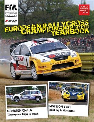 #2 - the 2010 season