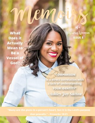 Memoirs of a Virtuous Woman | Issue 5