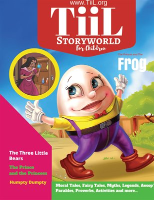 Till Storyworld Issue 2