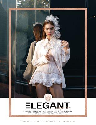 Fashion #5 (November 2020)