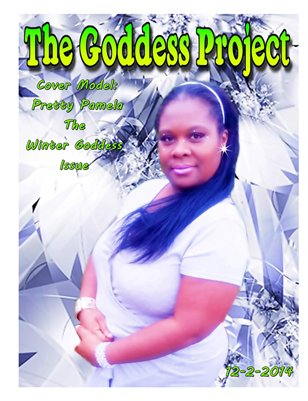 The Goddess Project Dec. 2014