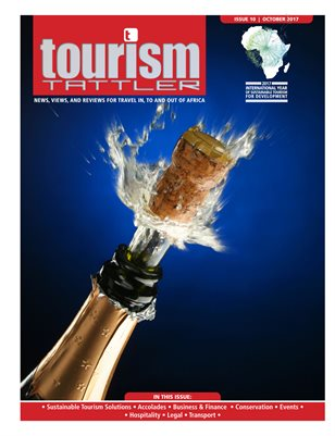 Tourism Tattler October 2017