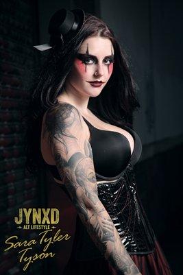 Sara Tyler Tyson