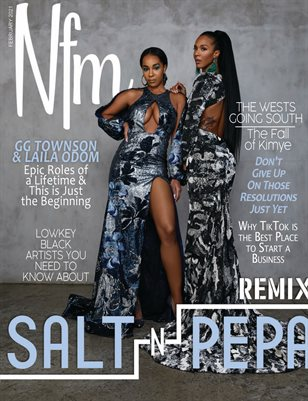 Nfm Issue 49, February '21