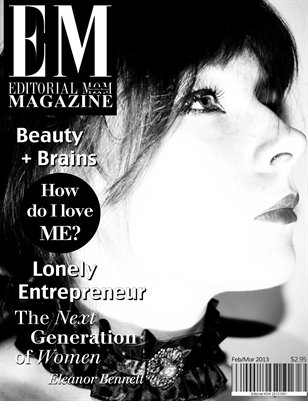 Editorial MOM Magazine Volume 3