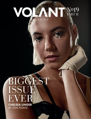 VOLANT Magazine #19 - BIGGEST ISSUE EVER Part II