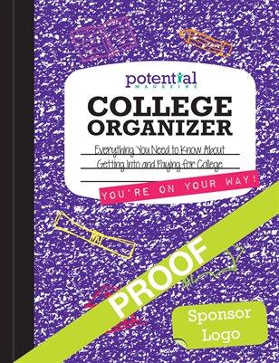 College Organizer