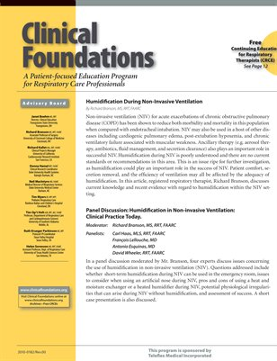 Clinical Foundations 10