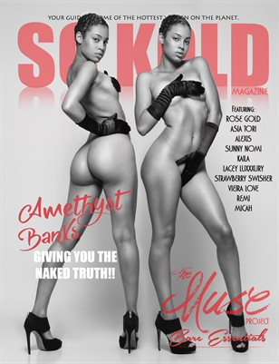 SO KOLD MAG - THE MUSE PROJECT