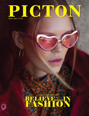 Picton Magazine MARCH  2020 N452 Cover 3