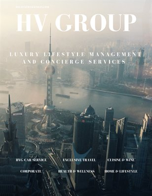 HV Group