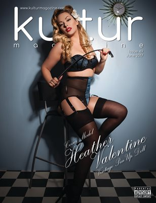 Kultur - Issue 49