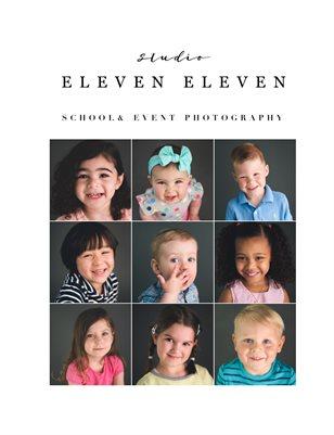 Modern School Photography by Studio 1111