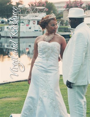 Wedding - Rushnee & Virgil