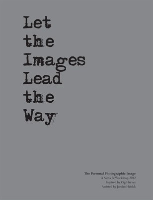 Let the Images Lead the Way