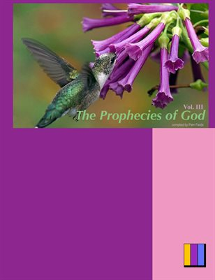 Prophecies of God