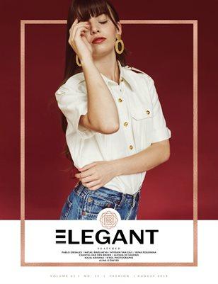 Fashion #13 (August 2019)