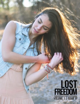 Lost Freedom April 2012