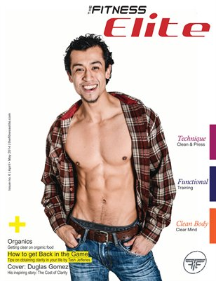 The Fitness Elite 1.6 - Apr/May '14