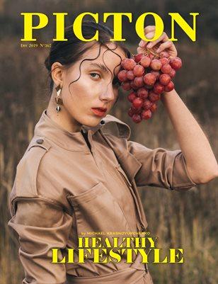 Picton Magazine December 2019 N367 Cover 3