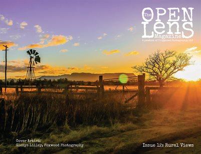 Issue 12: Rural Views