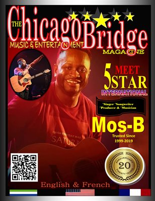 5Star Artist MOS-B 5Star Internatioal Music Artist