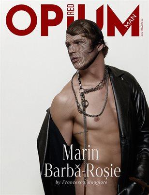 Opium Red Magazine MAN #07 July 2020