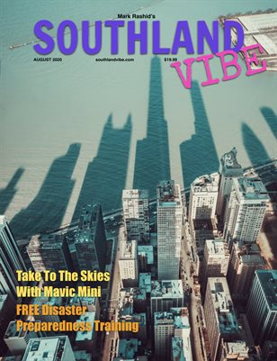 SOUTHLAND VIBE AUGUST 2020