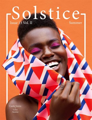 Solstice Magazine Issue 13: Summer Volume 2