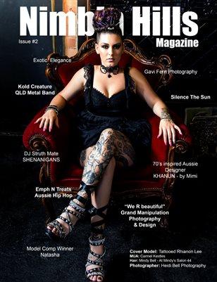 Nimbin Hills Magazine ISSUE 2