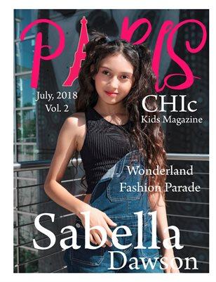 Sabella Dawson