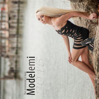 Modelemi 2015 Calendar