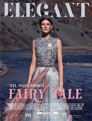 Fashion #7 (April 2021)