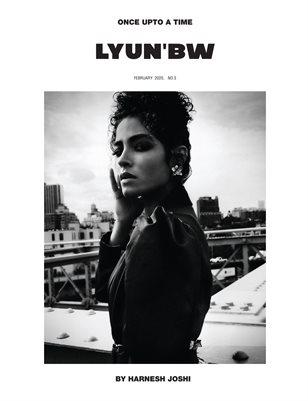 LYUN Black&White No.5 (VOL No.1) C2