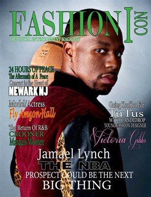 Jamael Lynch, 2 Time France Champion & NBA Prospect