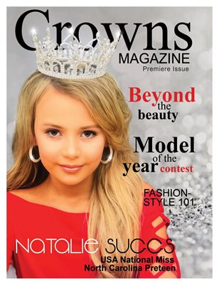 Crowns Magazine