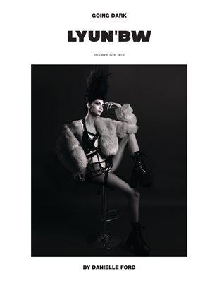 LYUN Black&White No.3 (VOL No.2)
