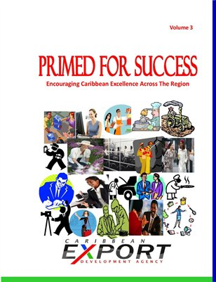 Primed For Success Vol C