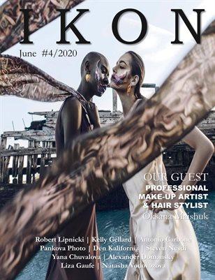 IKON Magazine (June #4/2020)
