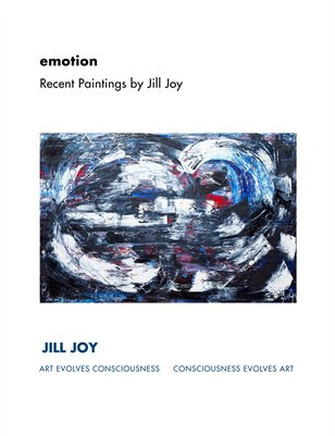 Jill Joy Emotion Series Catalog - May 2016