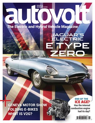 Autovolt Magazine | Mar-Apr 2018