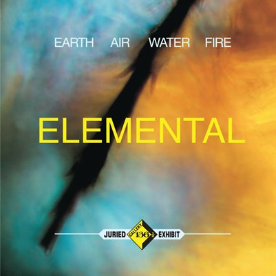 ELEMENTAL: earth, air, water, fire
