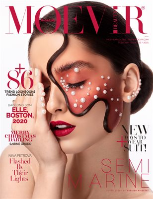 42 Moevir Magazine February Issue 2021