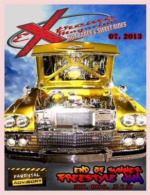 eXtreme Magazine July Issue