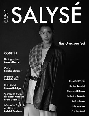 SALYSÉ Magazine | Vol 5 No 97 | OCTOBER 2019 |